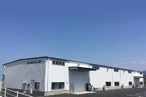 第3工場(愛媛/東温市)