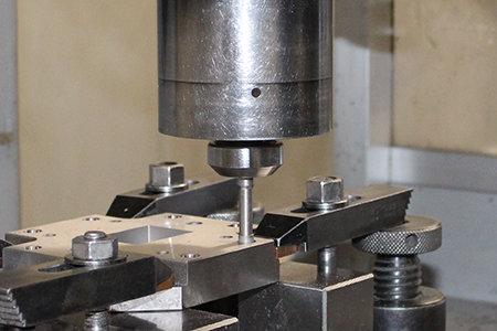 冶具研削技術